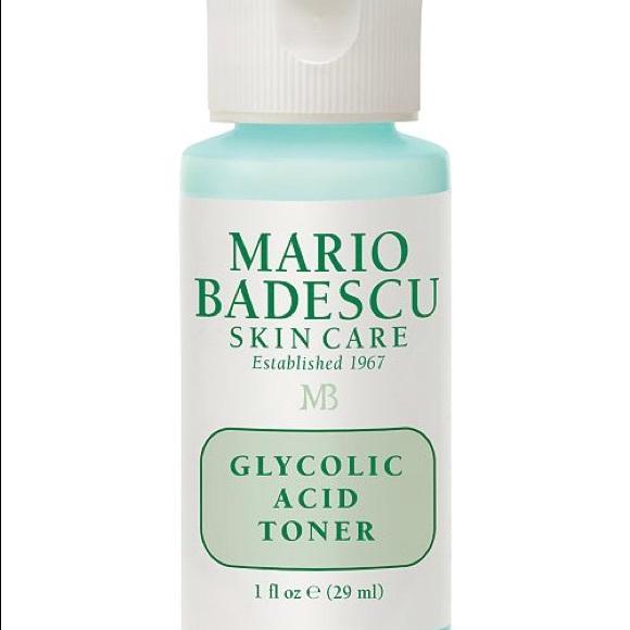 Mario Badescu Other - Mario Badescu Glycolic Acid Toner